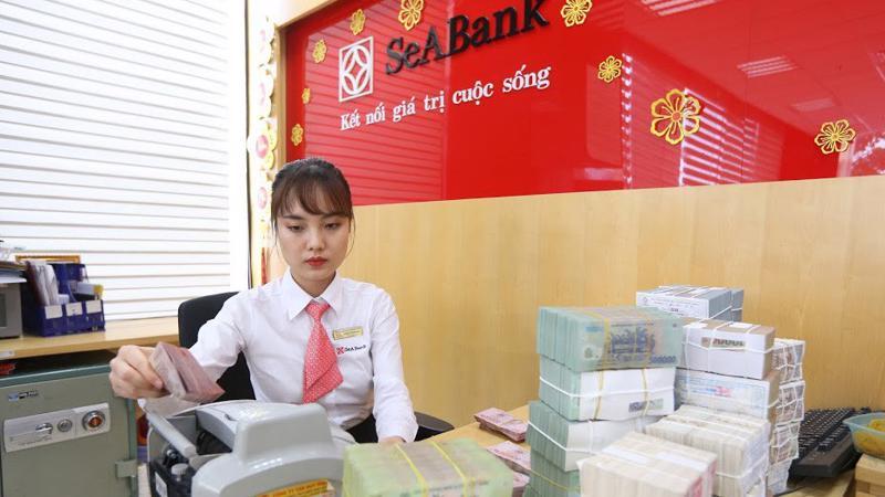 Kế hoạch mua lại công ty tài chính này của SeABank dự kiến sẽ hoàn tất trong 3 tháng tới - Ảnh: Quang Phúc.