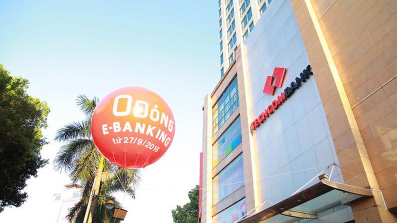 Với kết quả kinh doanh năm 2017, Techcombank có tỷ lệ thu nhập ngoài lãi cao nhất trong hệ thống các ngân hàng thương mại Việt Nam với 45%.