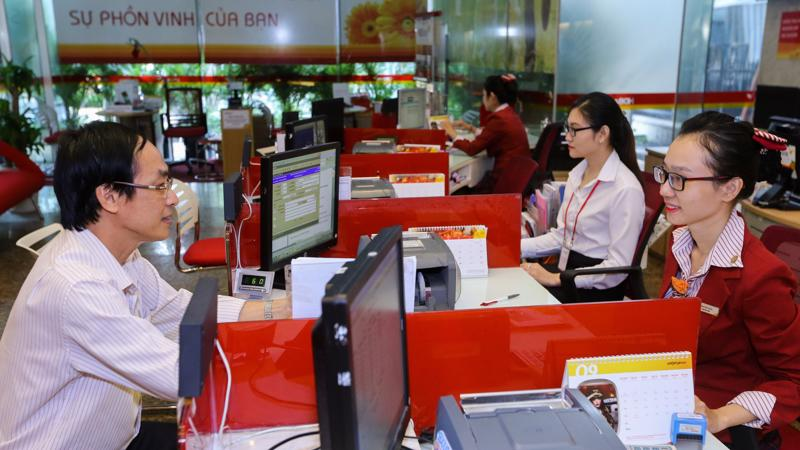 Ở gói tài trợ này của HDBank, doanh nghiệp có thể dùng chính khoản phải thu từ công ty đầu mối, chuỗi siêu thị để làm tài sản bảo đảm cho hạn mức vay.