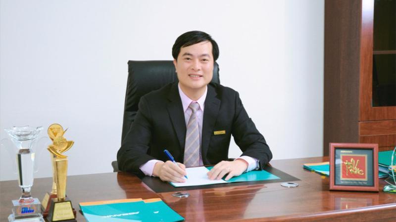 Ông Phạm Duy Hiếu từng điều hành ABBank ở vị trí Tổng giám đốc trong giai đoạn từ 2012 - 2015.