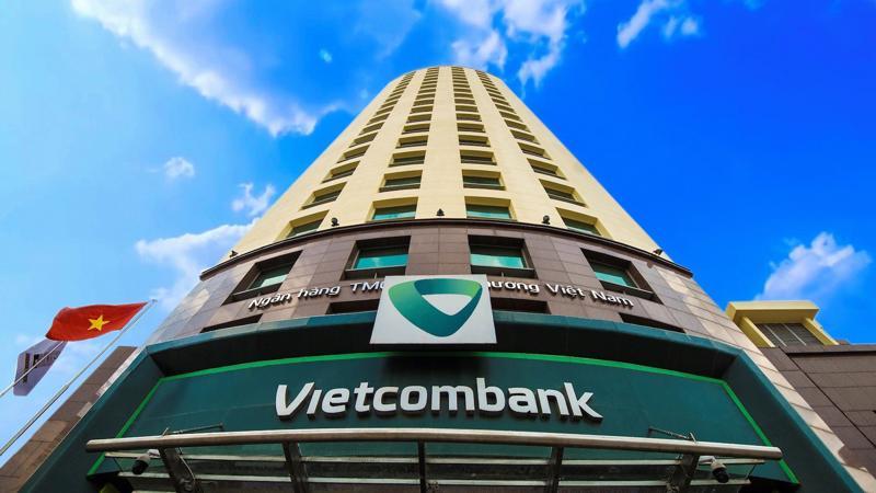Dự kiến năm 2018 Vietcombank tiếp tục giữ vị trí số 1 hệ thống các tổ chức tín dụng Việt Nam về lợi nhuận với một quy mô khó có thành viên khác bám sát.