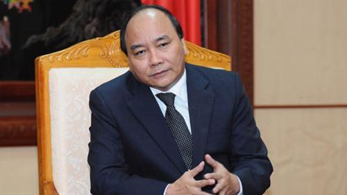 Thủ tướng Nguyễn Xuân Phúc yêu cầu, sau khi làm rõ, nếu sai phạm lớn có thể tiến hành tạm đình chỉ các cán bộ có liên quan.
