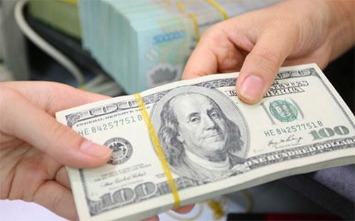 Một phần nhu cầu mua ngoại tệ của khách hàng sẽ được đáp ứng bằng nguồn  tín dụng ngoại tệ của hệ thống ngân hàng khi Ngân hàng Nhà nước tiếp tục  gia hạn cho vay bằng ngoại tệ đến hết năm 2017.