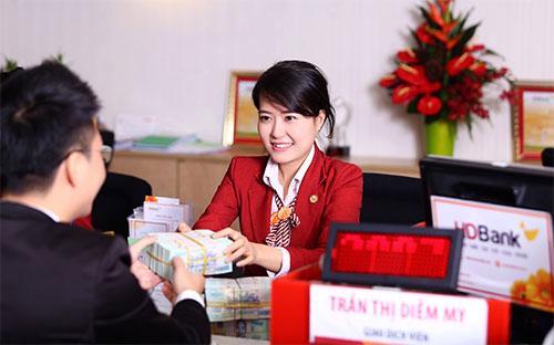 Moody's xếp hạng tín nhiệm của HDBank ở mức B2, với triển vọng ổn định, là mức xếp hạng cao nhất dành cho các ngân hàng thương  mại cổ phần không có vốn Nhà nước chi phối tại Việt Nam.