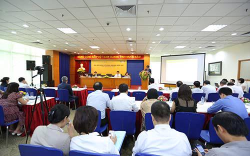 Năm 2016 là năm đầu tiên của giai đoạn hai (2016 - 2020) PVcomBank thực  hiện đề án tái cơ cấu được Chính phủ, Ngân hàng Nhà nước phê duyệt.
