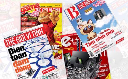 Tại Việt Nam, PC World Việt Nam đã có mặt trên thị trường đã được 21 năm.<br>