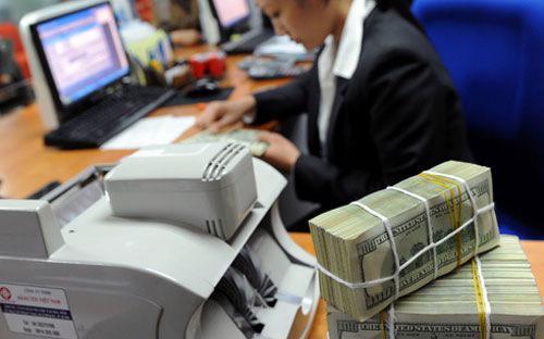 Báo cáo của Fitch cho biết, đánh giá tín nhiệm nhà phát hành nợ ngoại tệ dài hạn (IDR) của Việt Nam cùng ở mức 'B+' - Ảnh minh họa.