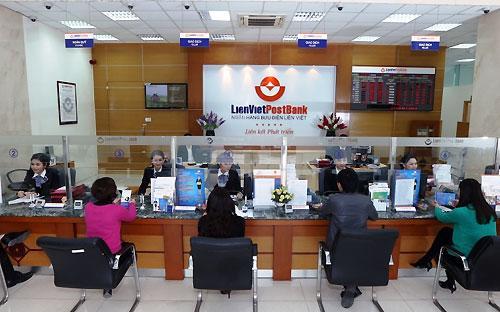 LienVietPostBank vừa công bố triển khai luôn  từ ngày 25/4/2016 gói tín dụng quy mô 6.000 tỷ đồng, cho vay ngắn hạn hỗ  trợ doanh nghiệp với lãi suất chỉ từ 6,5%/năm.