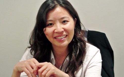 Bà Nguyễn Thị Vân Anh, Giám đốc điều hành Công ty Tuyển dụng nhân sự Cấp cao Navigos Search.
