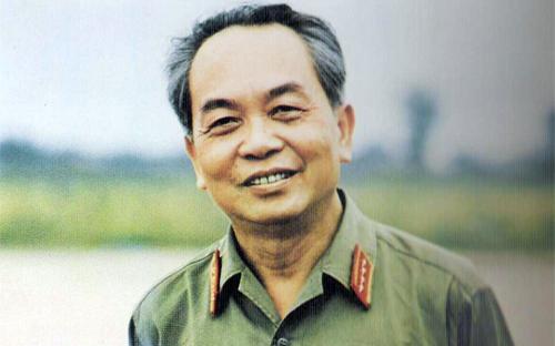Đại tướng Võ Nguyên Giáp qua đời ngày 4/10/2013 tại Hà Nội, thọ 103 tuổi. Ông là Tổng tư lệnh tối cao của Quân đội Nhân dân Việt Nam trong hai cuộc kháng chiến chống Pháp và chống Mỹ.<br>