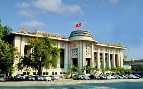 """<span style=""""font-family:&quot;Arial&quot;;color:black""""><font size=""""2""""> Ngân hàng Nhà nước Việt Nam được xác định trong luật là cơ quan  ngang bộ của Chính phủ.</font></span>"""