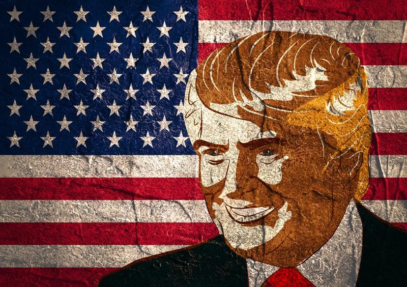 Khả năng chiến thắng thuộc về vị ứng cử viên của Đảng Dân chủ, một người được xem là ổn định và dễ đoán định hơn ông Trump, đã đưa thị trường chứng khoán Mỹ tăng điểm trong phiên đêm qua. Cùng với đó, giá vàng và các tài sản an toàn khác như Yên Nhật, Franc Thụy Sỹ, trái phiếu kho bạc Mỹ… giảm xuống.<br>