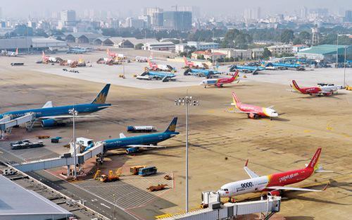 Thượng tướng Trần Đơn cho biết, việc quản lý, sử dụng đất quốc phòng  chưa sử dụng ngay cho nhiệm vụ quốc phòng đưa vào hoạt động kinh tế khu  vực sân bay Tân Sơn Nhất là vấn đề lịch sử tồn tại từ sau năm 1975 đến  nay.