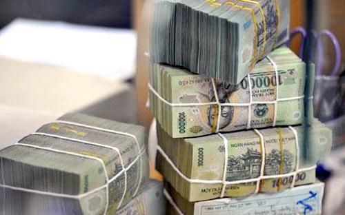 Doanh nghiệp kinh doanh dịch vụ sàn giao dịch nợ phải có mức vốn điều lệ, vốn đầu tư tối thiểu 500 tỷ đồng.