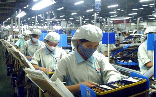 65,9% doanh nghiệp Nhật Bản tại Việt Nam cho biết có kế hoạch mở rộng  kinh doanh trong 1-2 năm tới.
