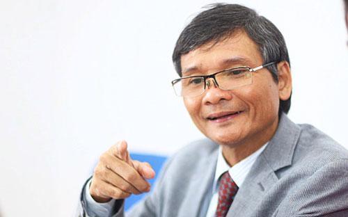 TS. Trương Văn Phước, Phó chủ tịch Ủy ban Giám sát tài chính Quốc gia - Ảnh: Tuổi trẻ.<br>