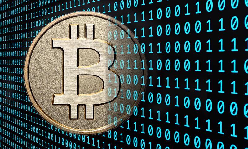 Các nhà đầu tư mua mạnh tiền ảo cho dù mức độ biến động của Bitcoin cao gấp khoảng 10 lần so với vàng.