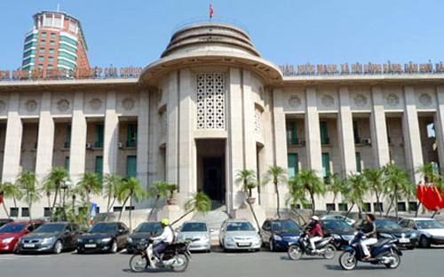 Kiểm toán Nhà nước cho rằng hoạt động thanh tra, giám sát của Ngân hàng  Nhà nước đối với hoạt động cho vay tái cấp vốn chưa kịp thời và đầy đủ.