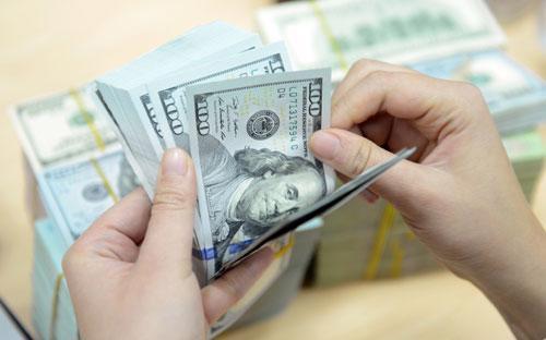 Hoạt động điều tiết nguồn tiền gia tăng sau khi Ngân hàng Nhà nước liên tục mua vào ngoại tệ và nâng cao dự trữ ngoại hối quốc gia.<br>