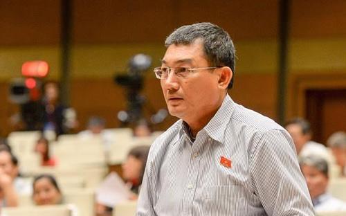 Cựu Chủ tịch VietinBank Phạm Huy Hùng