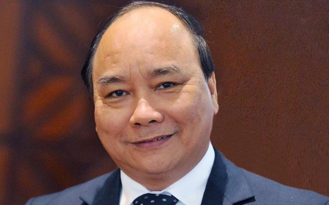 Đích thân Thủ tướng Nguyễn Xuân Phúc sẽ mời các doanh nghiệp tới dự hội nghị hôm 29/4 tới - Ảnh: Zing.<br>