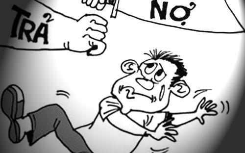 Pháp luật là thượng tôn, việc một số nhà băng, doanh nghiệp, rồi cả  người tiêu dùng sử dụng các biện pháp thu hồi nợ không tuân thủ pháp  luật, thậm chí sử dụng các biện pháp tiêu cực để đòi nợ bất chấp pháp  luật và đạo đức xã hội có thể gây hại cho chính chủ nợ.
