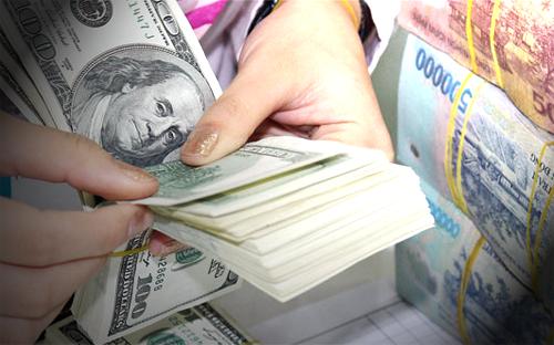 """TS. Trịnh Quang Anh dự tính mục tiêu giữ ổn định tỷ giá USD/VND năm 2014 vẫn tiếp tục trong khoảng  2-3%. Và ông cũng nhìn nhận Ngân hàng Nhà nước chỉ còn """"chút xíu"""" dư địa  lãi suất tiền gửi USD để phòng thân, đặt trong yêu cầu bình ổn lãi suất  VND và giữ chênh lệch hấp dẫn."""