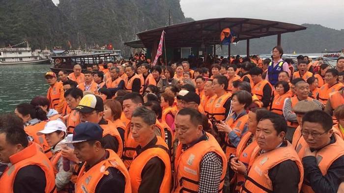 Tour du lịch 0 đồng với các thủ đoạn tinh vi gần đây phổ biến ở Việt Nam và một số nước lân cận.