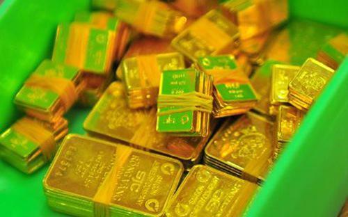 Sản xuất vàng miếng - Một trong 20 hàng hóa, dịch vụ thuộc độc quyền Nhà nước.