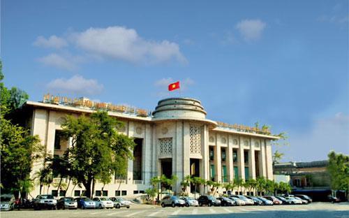 Ngân hàng Nhà nước sẽ phối hợp với Bộ Tư pháp để kiến nghị Quốc hội xem xét ban hành luật riêng về xử lý các ngân hàng yếu kém và xử lý nợ xấu.<br>