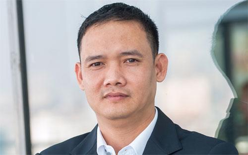 Ông Nguyễn Thanh Hùng, Giám đốc Công ty Homecare.