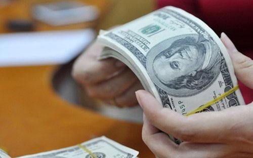 Đóng cửa thị trường liên ngân hàng hôm nay, mức giá giao dịch USD đã lùi về chỉ còn 22.360 VND, giảm 60 VND so với giá mở cửa.