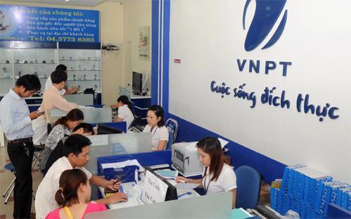 """Bộ Thông tin và Truyền thông sẽ """"đóng vai"""" xem xét và sẽ chịu trách nhiệm trình Chính phủ đề án tái cấu trúc VNPT.<br>"""