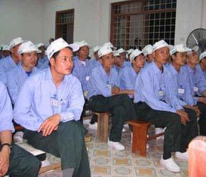Việt Nam bắt đầu tiếp cận thị trường xuất khẩu Phần Lan, một thị trường được đánh giá là nhiều tiềm năng.