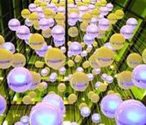 Những quả cầu thường được sử dụng vào những thời khắc quan trọng nhất của một công ty khi cổ phiếu của họ gia nhập sàn London.