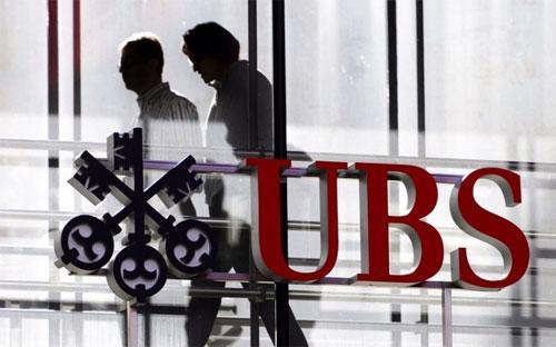 UBS là một trong những ngân hàng có hoạt động giao dịch vàng giữ vai trò thiết lập giá vàng hàng ngày tại thị trường London.