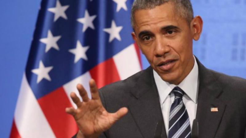Chính quyền Tổng thống Barack Obama vẫn đang tiếp tục hy vọng TPP được thông qua - Ảnh: Reuters/BBC.<br>