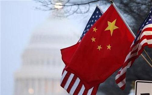 Dòng vốn đầu tư của Trung Quốc vào Mỹ là một phần trong làn sóng đầu tư ra nước ngoài của các công ty Trung Quốc - Ảnh: Reuters.