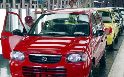 Suzuki hiện có giá trị vốn hóa thị trường khoảng 11,5 tỷ USD. Từ đầu năm đến nay, cổ phiếu công ty này đã giảm 31%.