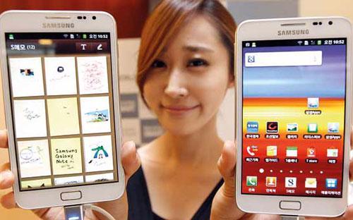 Kết quả cuộc thăm dò cho thấy, năm nay, mức độ được ưa thích của Samsung thậm chí còn tăng cao hơn năm ngoái.