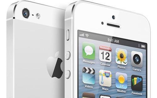 Nhiều chuyên gia phân tích thị trường ở Phố Wall đã tỏ ra ngạc nhiên  trước việc điện thoại iPhone được tiêu thụ tốt tới mức như vậy - Ảnh: The Tech.