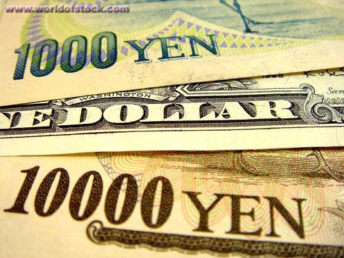 Trong quý 2 và 3 năm nay, tỷ giá đồng Yên trung bình ở mức 105,5 Yên đổi 1 USD, từ mức 121,9 Yên đổi 1 USD cùng kỳ năm ngoái.