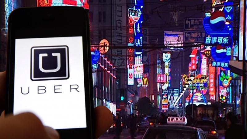 Theo nguồn tin thân cận của Bloomberg, Uber đã lỗ hơn 2 tỷ USD ở thị trường Trung Quốc.<br>