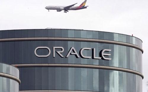 Oracle tuyên bố sẽ kháng cáo phán quyết của tòa án trong vụ kiện Google.<br>