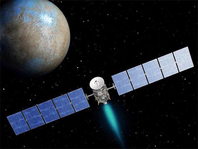 Chương trình vũ trụ đã trở thành một ưu tiên của Trung Quốc.
