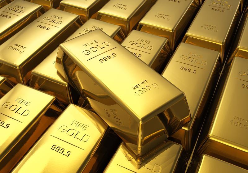 """Sau đợt tăng giá mạnh vào đầu năm, vàng bắt đầu """"đuối"""" trong thời gian gần đây."""