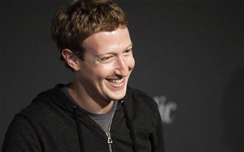 Theo tính toán của các chuyên gia về thuế, sau đợt bán và tặng cổ phiếu  này, Zuckerberg sẽ nợ tổng số tiền thuế phải đóng lên tới 1,2 tỷ USD - Ảnh: AFP/Getty.<br>