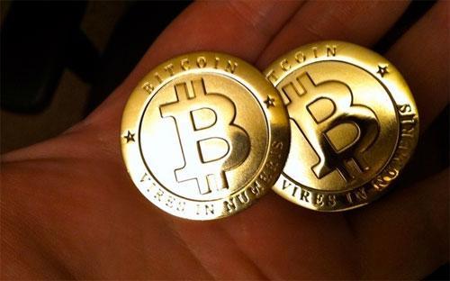 Thời gian gần đây, giá trị đồng Bitcoin thường xuyên tăng hoặc giảm hơn 1/4 chỉ trong vòng có 1 ngày.