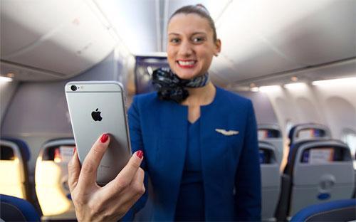 Doanh số iPhone tăng bùng nổ đã đem đến cho Apple những quý liên tiếp  đạt kết quả kinh doanh khả quan, bất chấp sự giảm tốc của thị trường  điện thoại thông minh (smartphone) toàn cầu.