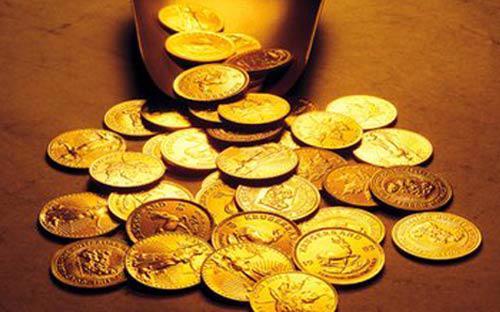 Ý tưởng đúc đồng tiền xu mệnh giá 1.000 tỷ USD là của Hạ nghị sỹ New York Jerrold Nadler -<i> Ảnh minh họa</i>.
